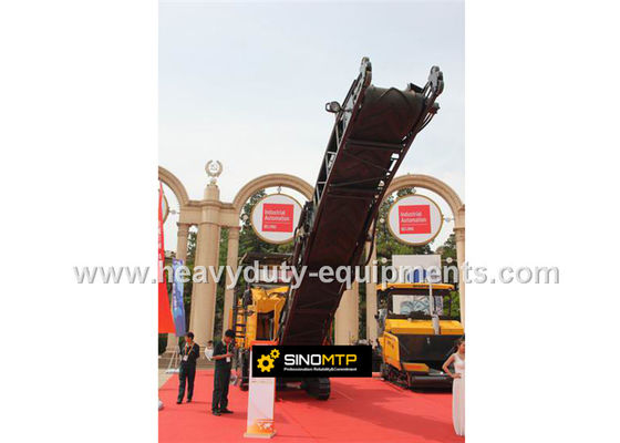 Cina Shantui SM200M-3 Road Milling machine with 2000mm width of mechanic driving pemasok